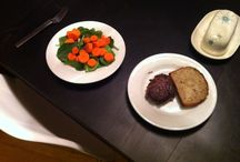 Organic Budget Meals / Can you eat organic on a very tight budget? I'm about to find out. / by A Simply Good Life.