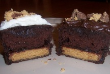 baking <3 / by Angela Dean