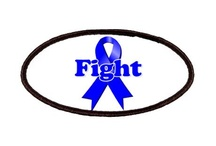 Colon Cancer Awareness / by Glenna Standridge