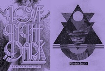 t y p o g r a p h y / typography / by Jessica {The Aestate}