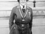 Girl Scout History / by Girl Scouts of North East Ohio