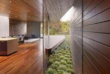 Architecture & interior design / by Martha Pv