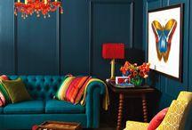 Decor   Interior Heaven / by Claire Archbold
