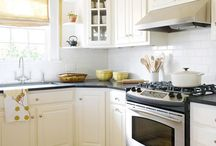 Kitchen Ideas / by Holly Wimberley