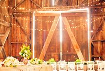 Picture Perfect wedding / by Tiffani Grosser