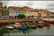 Ireland /   / by Erica