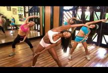 Fitness: Workout Ideas / by rebeca yolanda