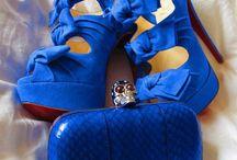 Shoe Queen / by Layne Elizabeth