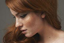 Readhead / by Kasia Borysionek