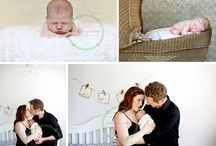 Picture Perfect - Newborns / by Heather Krah - Heather Krah Photography