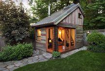 Tiny home/Retro camper/Studio / Tiny home/Retro camper/Studio / by Zizi Bright