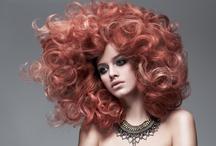 Hair Art / Hair creations / by Janae Smith Studio
