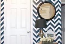Crafty Corner / by Lori Holladay