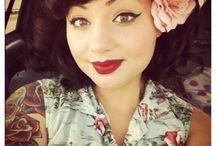Makeup Inspiration / by Kayla Roman