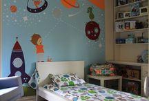Decoration Inspiration // Boy Room / by Megan McCown