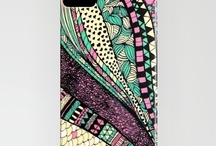 iphone cases / by Abby Hess