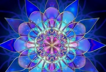 Stained Glass and Mosaic / by Cheryl Webb