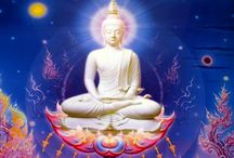 Buddhism / Buddhism , images of Lord Buddha and quotes from Buddha and Teachers of the Dharma.  / by ShadRack Walkinshaw