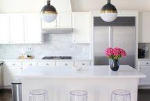 Kitchen  / by Christine Hunter