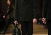 MILAN FASHION WEEK / Our favourite looks from Fall/Winter 2014 collections / by Vrients