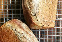 Bread / by Adrienne Dickson