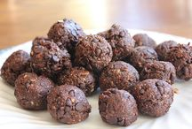 Recipes, Gluten-Free / by Christina Anderson