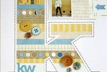 scrapbook 3 / by Cheryl Bartlett