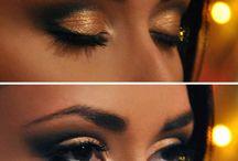 Makeup  / by Kelli Floyd