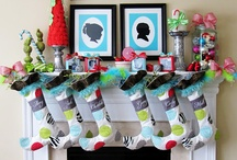 Holidays / A ton of Holiday ideas, crafts, decor and MORE!  / by Danielle {Busy Mom's Helper}