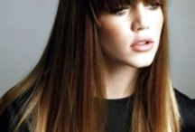 Color and Ombre / by Honeycomb Salon