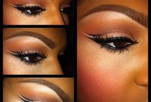 Makeup love ❤❤ / by Bretyne