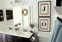 Bathroom / by Veronica Larese