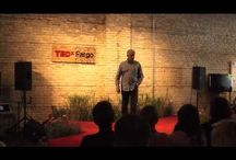 The Adventure Starts Here - 6.21.12 / by TEDxFargo