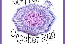 blankets n cocoons crochet / by Karen Swan