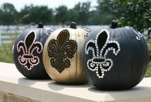 Fleur De Lis Fever / by Stephanie Gray