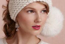 Photoshoot Clothing Ideas: Winter / by Carlene Deutscher
