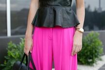Bright Style. / by Jessica Cortez