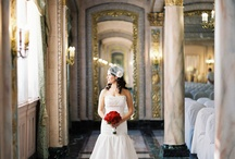 Weddings with The Davenport Collection / by The Davenport Hotel Collection