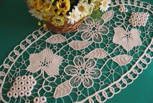 point lace / by pat copaceanu