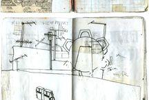 sketchbook / by Gemma Goodwin