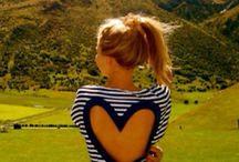 It's fun being a girl . . . / by Rachel Goetze