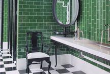 Bathroom / by Corine Lim
