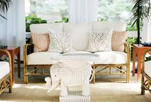 outdoor decor / Find helpful design inspiration for your outdoor space. / by Style at Home