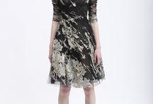 Cocktail Dress / by Irene Lugo Perusina