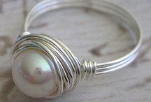 jewelry / by Karen Rustermier