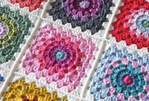 Crochet & Knitting / by Crafts 'n things
