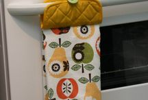Teaching myself to sew / by Jenn Withers