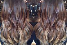 Hair / by Christa Curtis