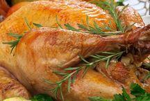 Holiday foods... Yummy / by Ann Farer Al-Hamdan