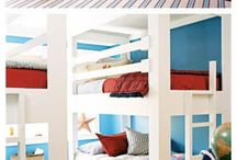 Bedroom ideas / by Macy King